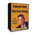 Derrik Hobbs – Trading The Hobbs Triple Crown Strategy Learn Entry And Exit Strategies Using Fibonaccis